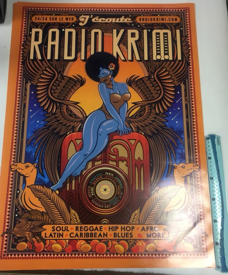 Radio Krimi Ben Hito