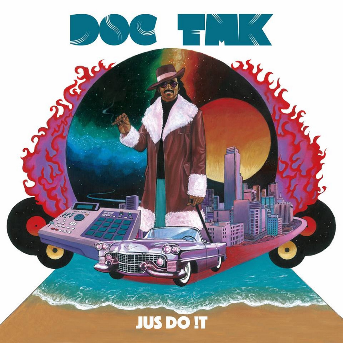Doc TMK